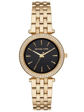 2123b48ced30d Michael Kors MK3738 Mini Darci Golden Wrist Watch for Women