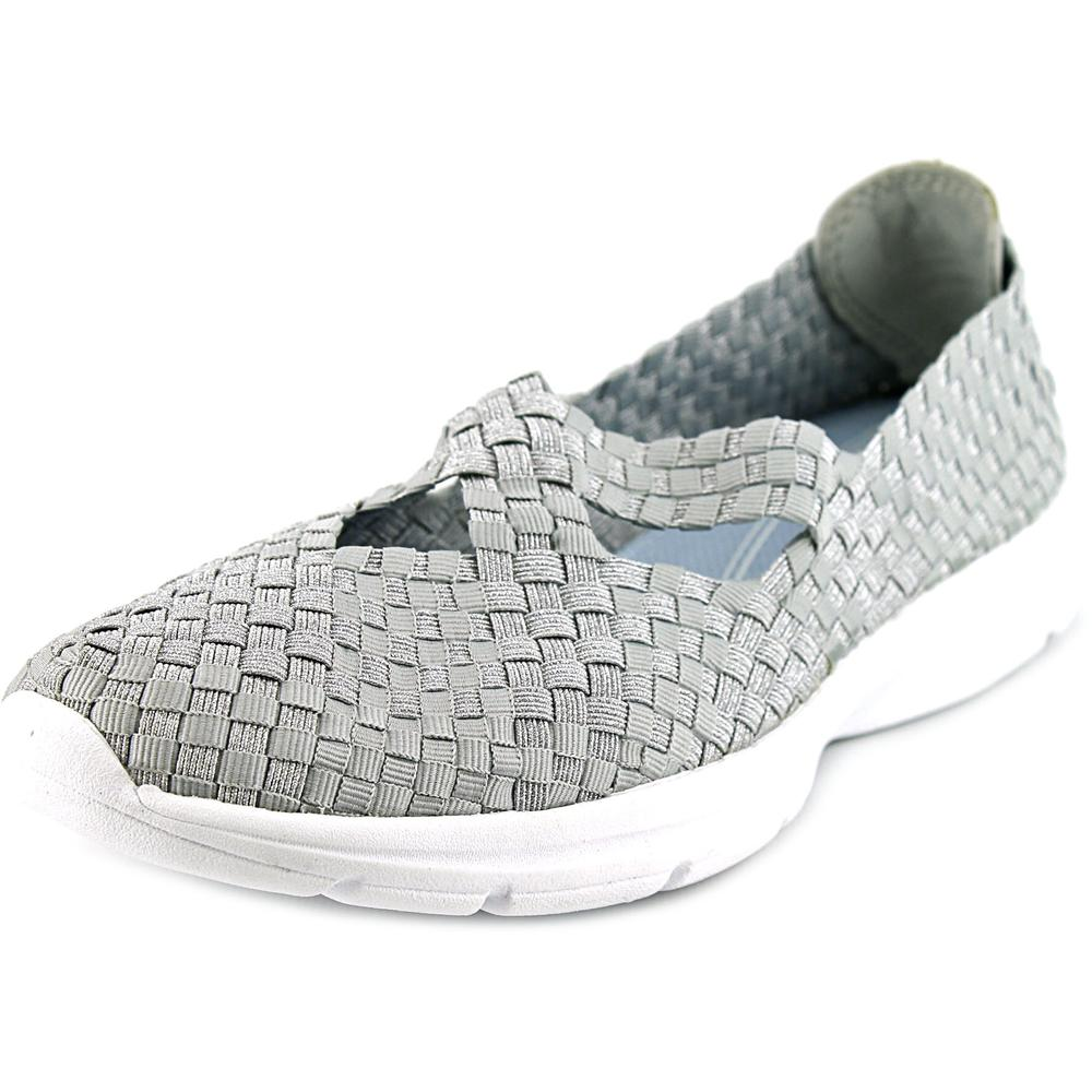 easy spirit quest toe canvas sneakers walmart