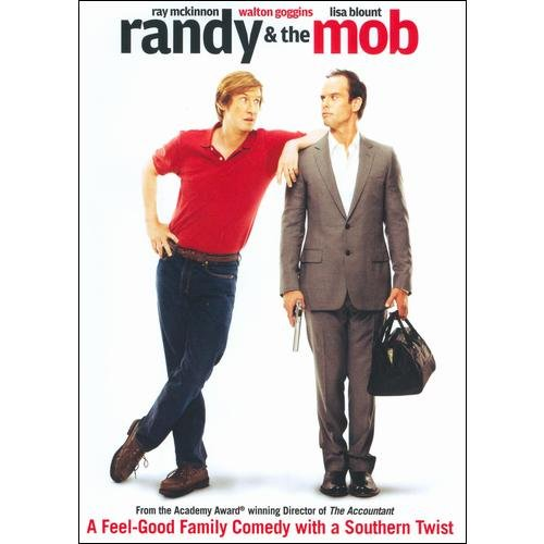 Randy & The Mob (Widescreen)
