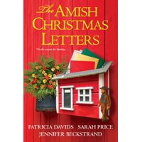The Amish Christmas Letters (Paperback)
