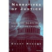 Narratives of Justice - eBook