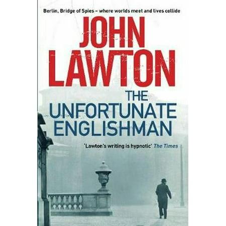 The Unfortunate Englishman (Joe Wilderness Series) (Hardcover) (Wilderness Professional Series)