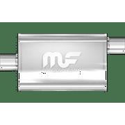 MagnaFlow Muffler Mag SS 14X4X9 2.5 O/C