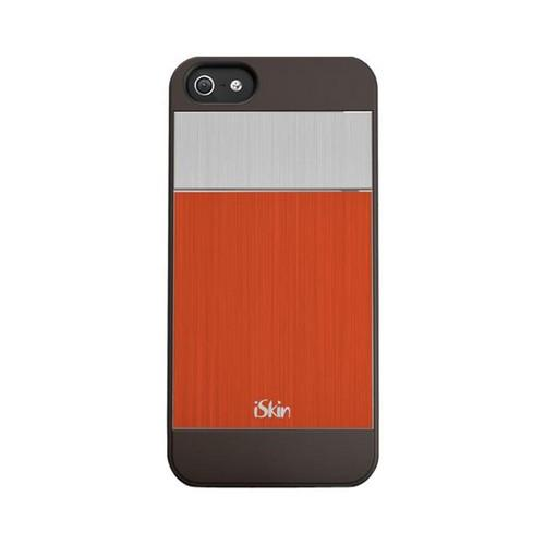 iSkin  ARIPH5OE4 Aura iPhone 5/5S/SE Orange