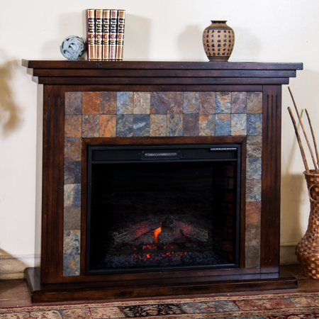 Free Shipping. Buy Sunny Designs Santa Fe 50 in. Electric Fireplace Media Console at Walmart.com