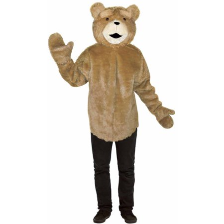 Ted Tunic Men's Adult Halloween Costume