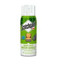 Scotchgard Heavy Duty Water Shield Spray, 10.5 oz, 1 Can