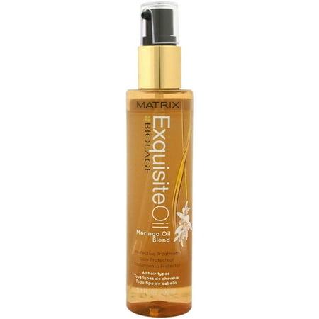 Biolage Exquisite Oil Protective Treatment, By Matrix, 3.1 Oz ()