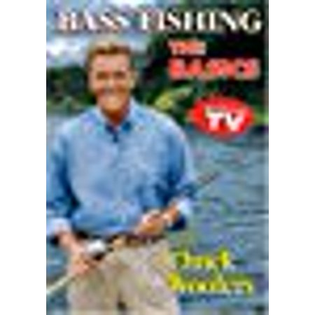 Bass Fishing - Basics with Chuck Woolery