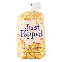 JUST POPPED, POPCORN, THEATER BUTTER 10Z