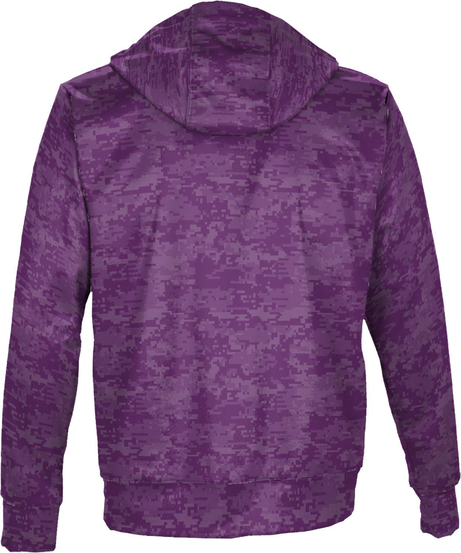 ProSphere Men/'s Sigma Nu Digital Pullover Hoodie