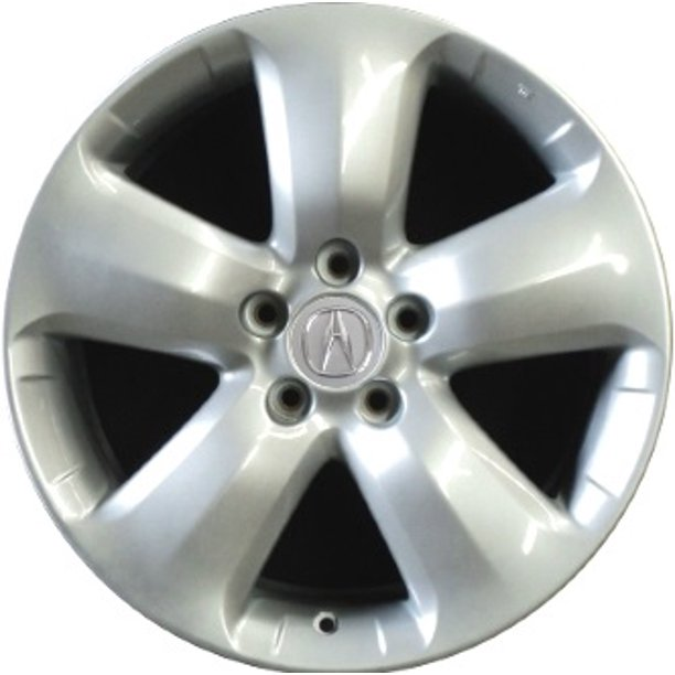 2009 GREY Factory OEM Wheel Rim (Not
