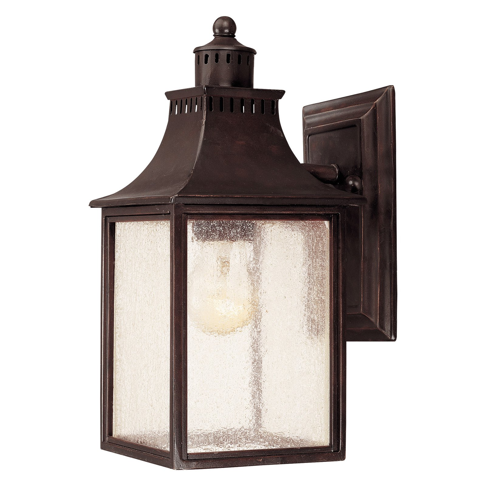 Savoy House Monte Grande 5-254 Outdoor Wall Lantern