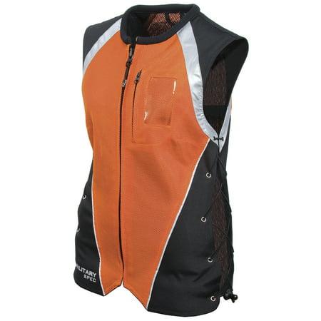 Joe Rocket Military Spec Mesh Womens Vest