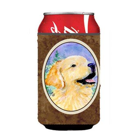Golden Retriever Can Or Bottle  Hugger - 12 oz. - image 1 de 1
