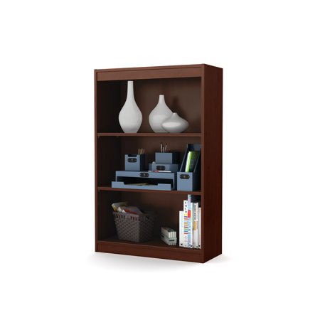 South Shore Smart Basics 3-Shelf 43 1/4