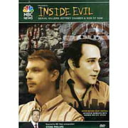 NBC News Presents: Inside Evil Serial Killers Jeffrey Dahmer & Son of Sam by UNIVERSAL HOME ENTERTAINMENT