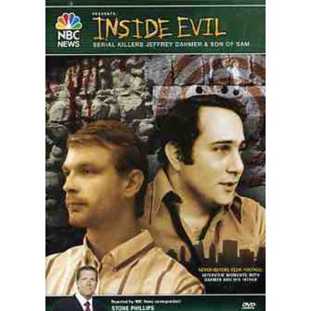 NBC News Presents: Inside Evil - Serial Killers Jeffrey Dahmer & Son of - Channel 10 News Halloween