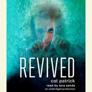 Revived - Audiobook