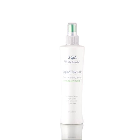 White Sands Liquid Texture - Medium Hold - Size : 8.5 oz