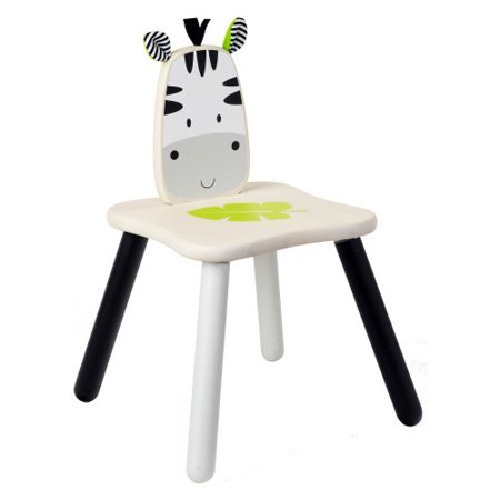 Wonderworld Zebra Chair Walmart Com