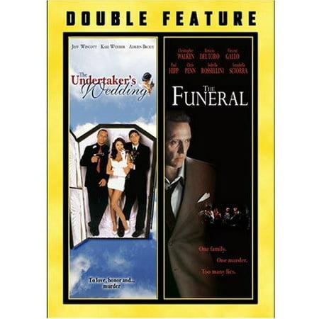 Undertaker's Wedding / The Funeral (Adult Movie Superstars)