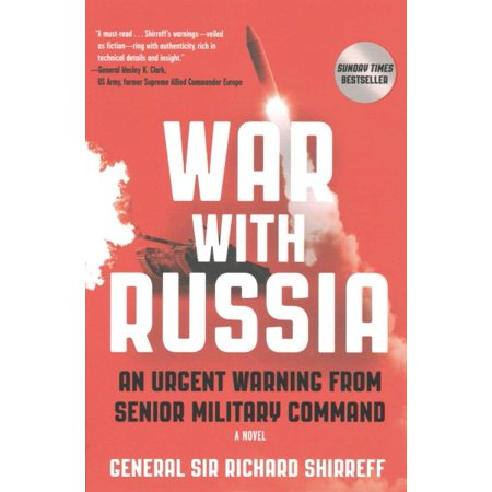 War with Russia : An Urgent Warning from Senior Military (Could We Go To War With Russia)