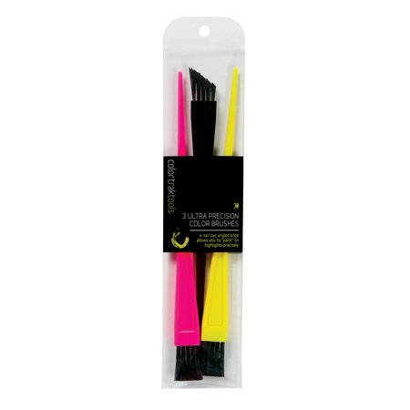 ColorTrak Tools CTB3C 3 Ultra Precision Brushes