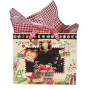 Lissom Design 41039 Large Gift Bag - AT