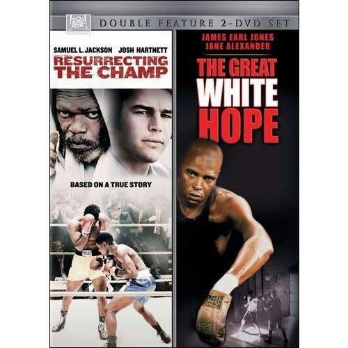Resurrecting The Champ / The Great White Hope (Double Feature) (Widescreen)