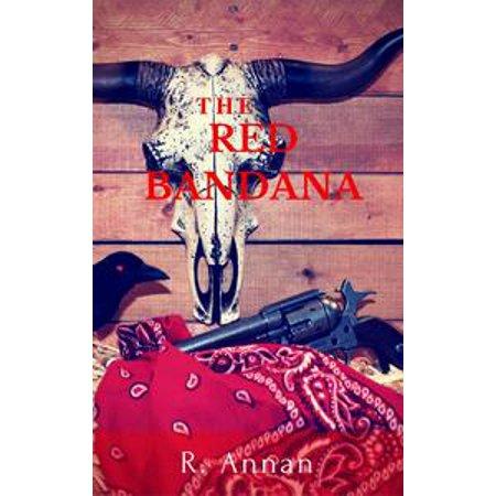 The Red Bandana - eBook