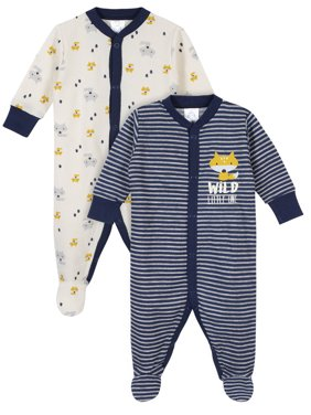 Baby Boy Pajamas up to 60% off