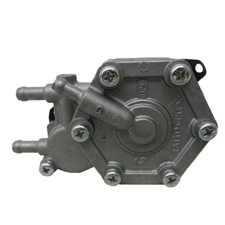 Polaris New OEM ATV Fuel Pump Sportsman 400 500 600 700 6X6 Military