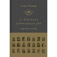 Swans Are Not Silent: 21 Servants of Sovereign Joy: Faithful, Flawed, and Fruitful (Hardcover)