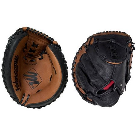 "MacGregor 29"" Junior Series Baseball Catchers Mitt, Right Hand Throw"