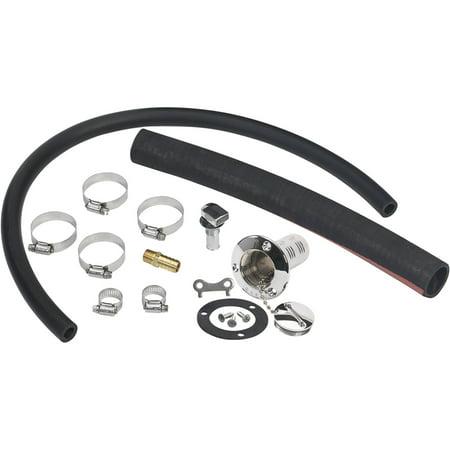 - Moeller 520025 Fuel Tank Installation Kit