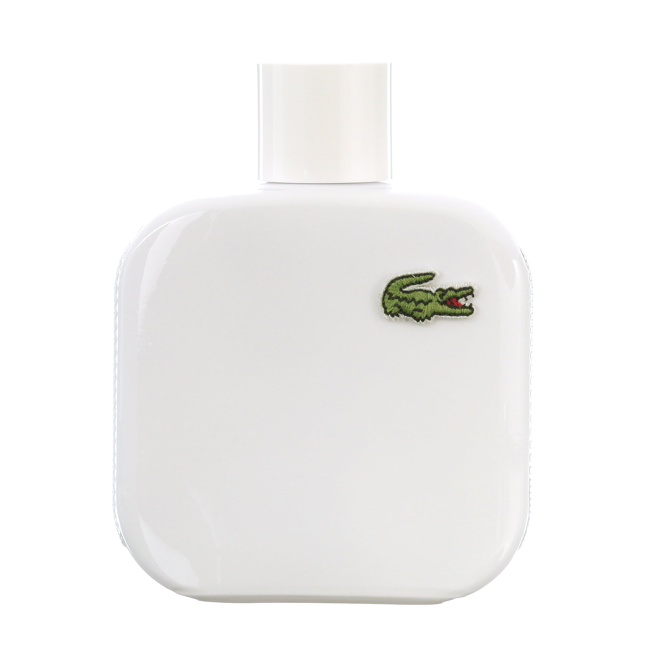 L.12.12 Blanc by Lacoste Eau De Toilette Men's Spray Cologne - 3.3 fl oz