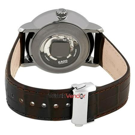 Rado DiaMaster Automatic Brown Dial Men's Watch R14129306 - image 1 de 3