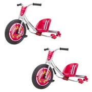 Best Drift Trikes - Razor 20036559 Flash Rider 360 Drifting Trike Ride-On Review