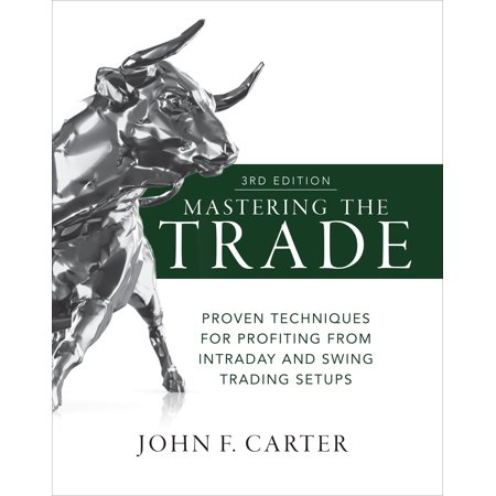 Mastering the Trade, Third Edition: Proven Techniques for Profiting from Intraday and Swing Trading (Best Chart Setup For Day Trading)