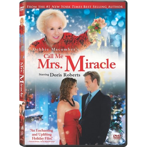 Call Me Mrs. Miracle (Widescreen)