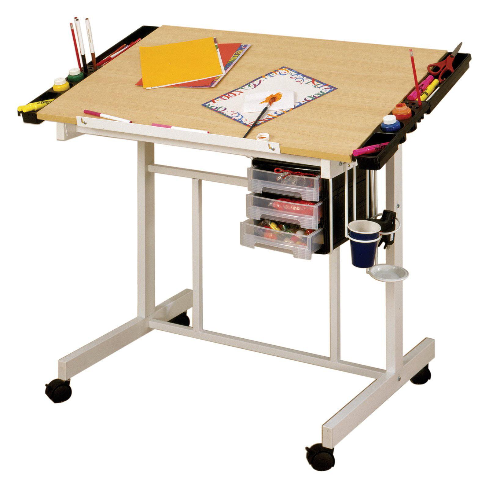 Rolling Desks