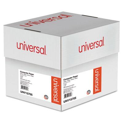4-Part Carbonless Paper UNV15705 by