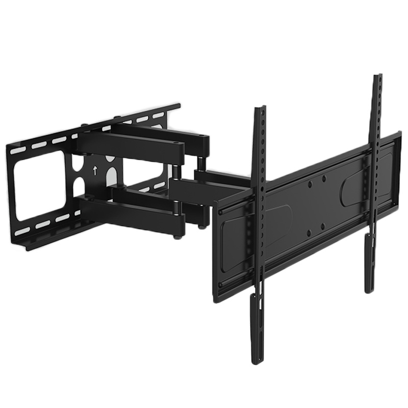 Felji Full Motion Tilt Swivel TV Wall Mount 32 - 55 Inches Plasma LCD LED VESA 200x200 - 600x400 mm