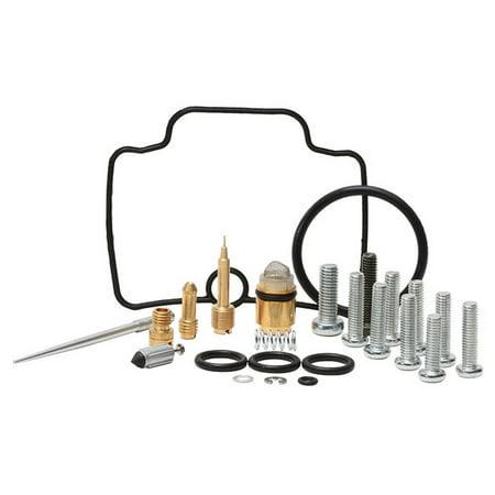New Carburetor Rebuild Kit for Yamaha XVZ13 Royal Star