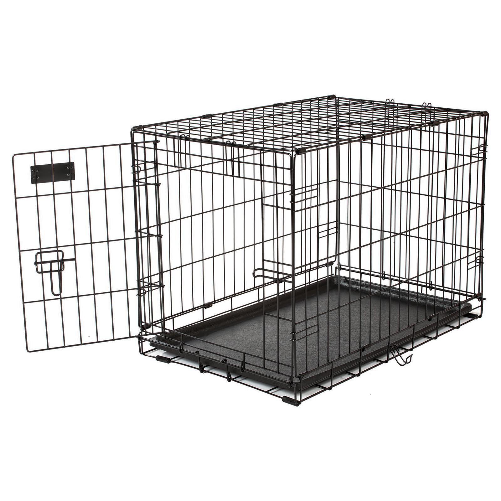 Precision Pet Care 1 Door Pet Crate Walmart