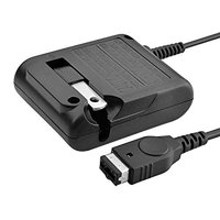 Power Adapter for Original DS and GBA Gameboy Advance SP Wall Charger by Mars Devices