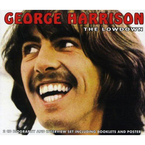 George Harrison - Lowdown [CD]