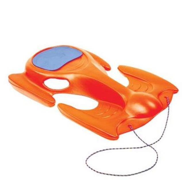 EmscoGroup 2919 X-Sled 1-Person Racer Sled, 42 inch