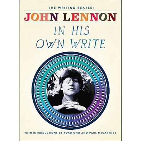 In His Own Write - eBook